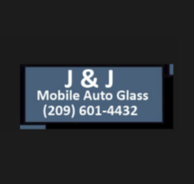 J & J Mobile Auto Glass